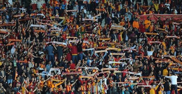 Galatasaray taraftarı Vodafone Arena'ya gidebilecek