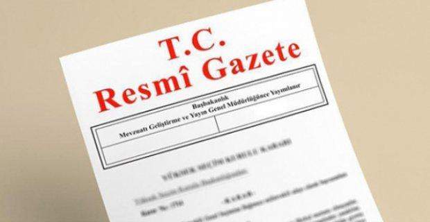 Türkiye Maarif Vakfına 90 milyon lira kaynak