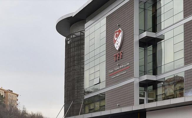 A Milli Futbol Takımı'nın Kosova kadrosu açıklandı