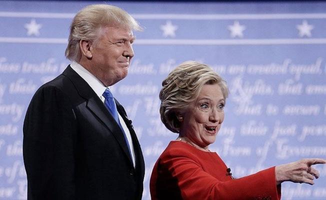 Aday profilleri: Demokrat Clinton, Cumhuriyetçi Trump'a karşı