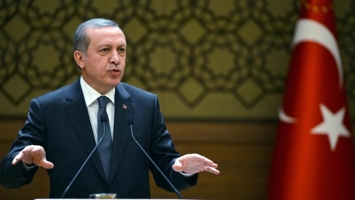 Cumhurbaşkanı'ndan CHP'ye bildiri tepkisi