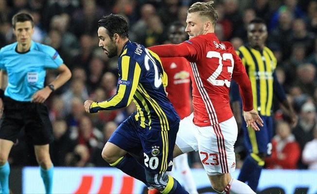 Fenerbahçe'nin konuğu Manchester United