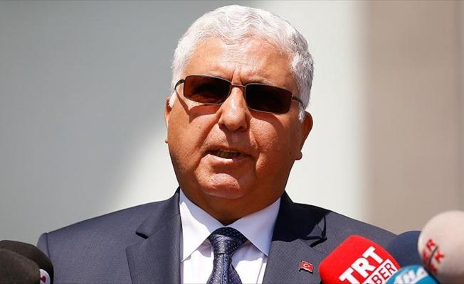 Komisyon emekli Orgeneral Özel'e davetini yineledi
