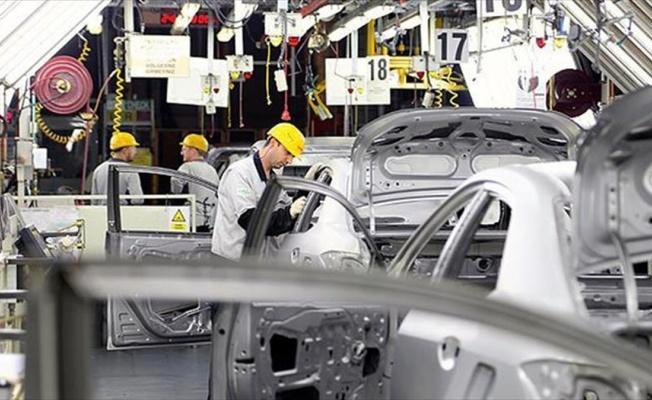 Otomotiv ihracatı 10 ayda 20 milyar dolara dayandı