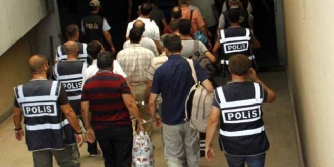 Ankara merkezli 22 ilde FETÖ operasyonu