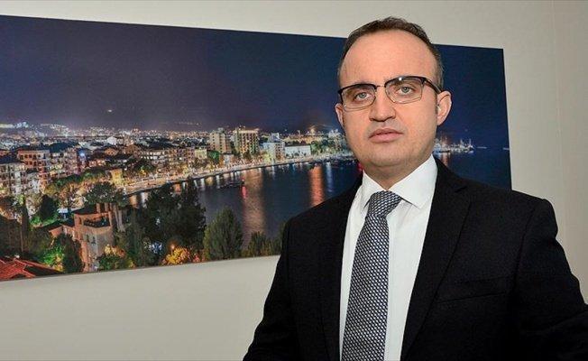 AK Parti Grup Başkanvekili Turan: İkinci turda muhalefetten hassasiyet bekliyoruz