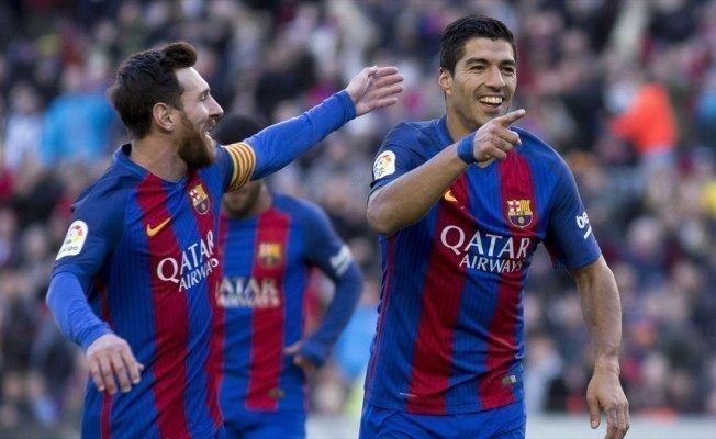 Arda attı Barcelona, Las Palmas'ı farklı yendi