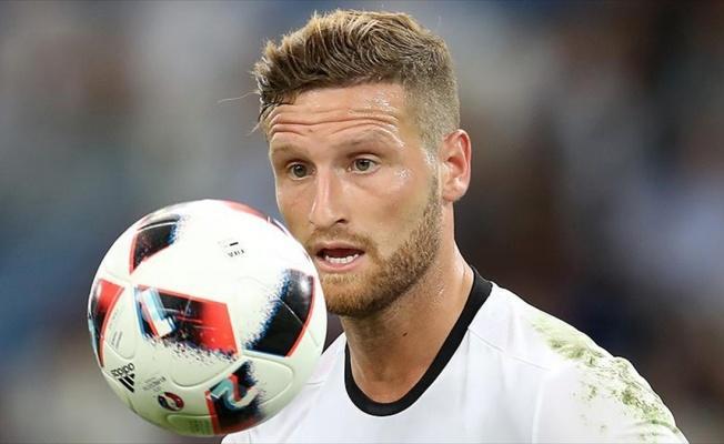 Wenger'in sigortası Shkodran Mustafi