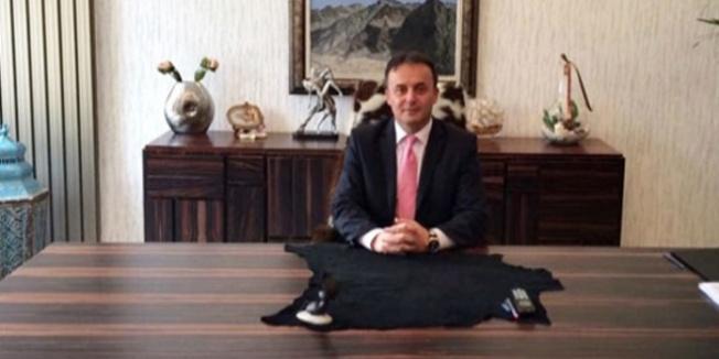 Yüksel Kocaman, Ankara Cumhuriyet Başsavcısı oldu