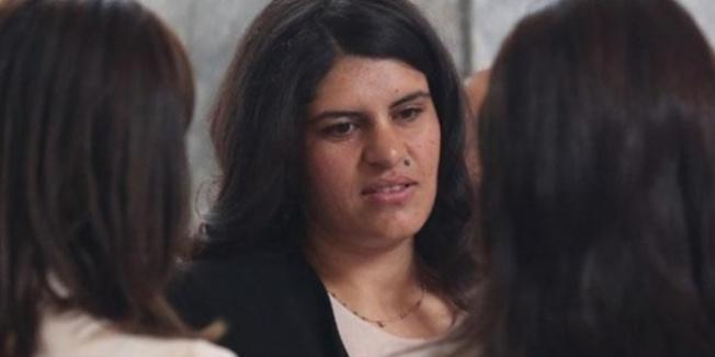 HDP'li vekil Öcalan gözaltına alındı