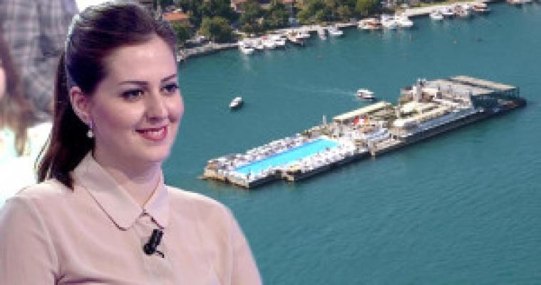 II.Abdülhamit'in torununun istediği Galatasaray adasının (Suada)  ilk sahibi kimmiş?