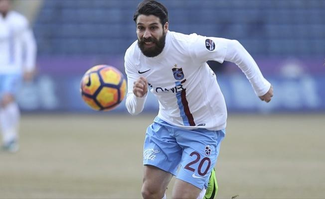 Olcay Şahan Trabzonspor'a çabuk alıştı