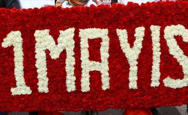 Sendikalar 'Taksim tartışmaları'ndan uzak 1 Mayıs'a hazır
