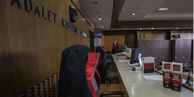HSK, Yargıtay'a 7 yeni üye seçti