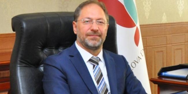 Diyanet İşleri Başkanlığına Prof. Dr. Ali Erbaş atandı.