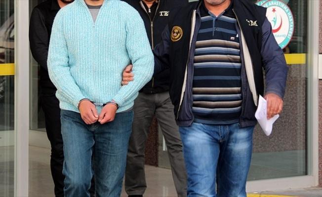 Malatya'da FETÖ/PDY operasyonu: 13 gözaltı