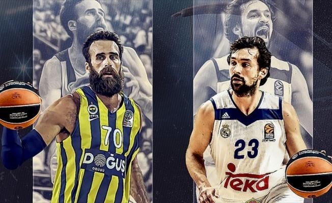 Fenerbahçe Doğuş'un rakibi Real Madrid