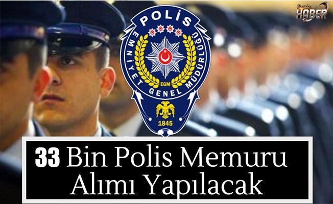 POLİS AKADEMİSİ BAŞKANINDAN POLİS ALIMI AÇIKLAMASI