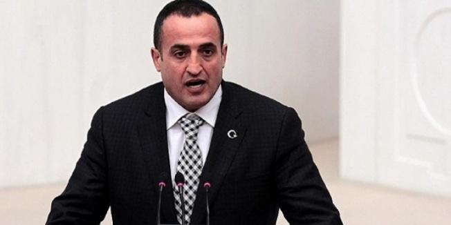 MHP'li Kaya: Partimin üçte ikisi Erdoğan'a oy vermeyecek