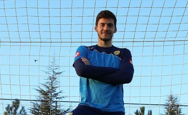 Beşiktaş'a yeni golcü