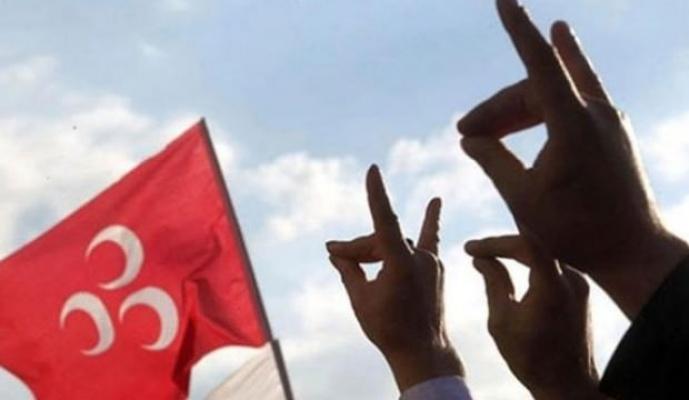 Meclis'in güvenliği MHP'ye emanet