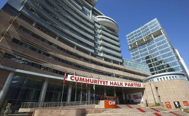 CHP'den iki kanun teklifi