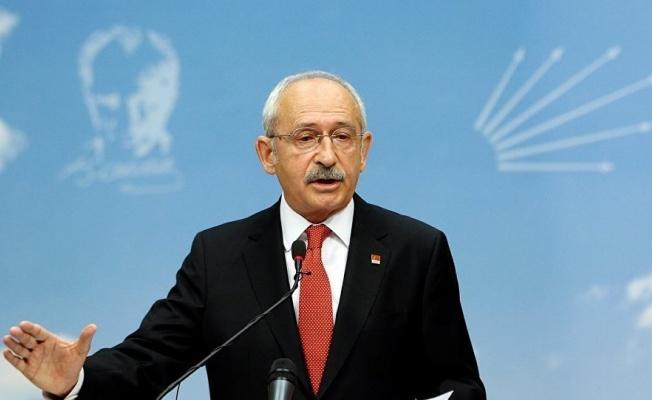 'CHP'li belediyelerde asgari ücret 2 bin 200 lira olacak'