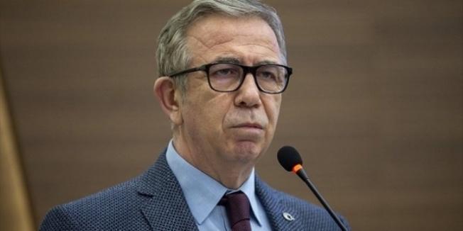 Yavaş'tan 'sahte senet' iddialara yanıt: İftira ve provokasyon