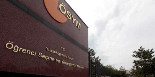 YDS sınav giriş belgeleri yayımlandı