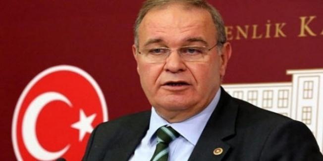CHP'den 'enflasyon' açıklaması
