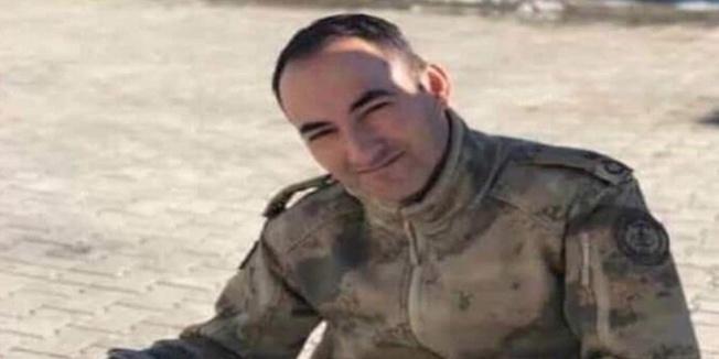 Binbaşı Akkuş'u 'EYP' şehit etmiş