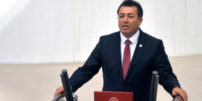 CHP'li vekilin SGK'yı dolandırdığı iddia edildi
