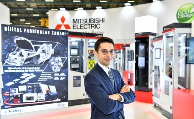 Mitsubishi Electric'ten verimliliği artıran GT2000 serisi