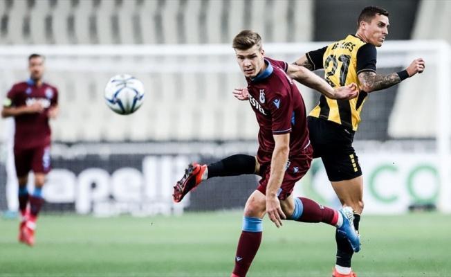 UEFA Avrupa Ligi'nde play-off turu rövanş heyecanı