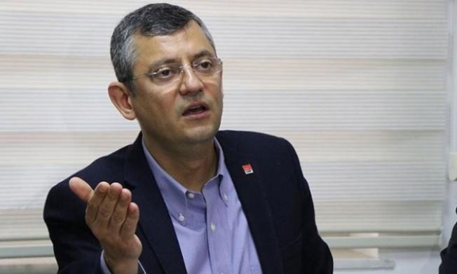 CHP'li Özgür Özel'in listesi kaybetti