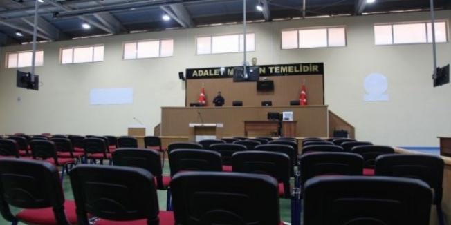 Danıştay eski üyesi Esen'e FETÖ'den 6 yıl 3 ay hapis