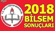 MEB, 2018 BİLSEM SONUÇLARINI AÇIKLADI